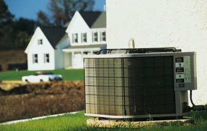 SimpleAir Home HVAC Maintenance
